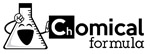 Chomical Formula Logo